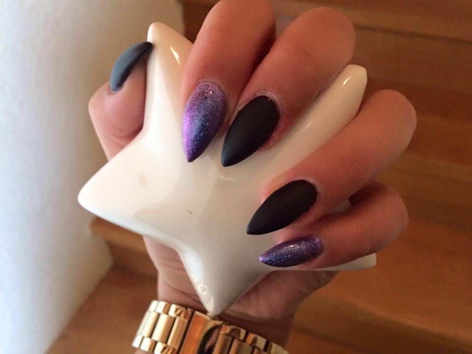 Infinity Nails De Professionelles Nageldesign